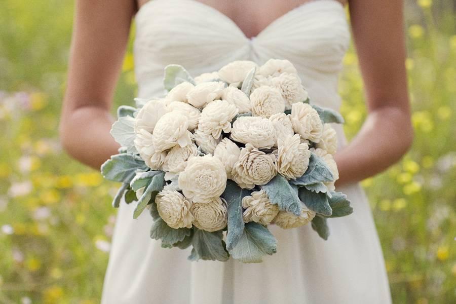 Букет невесты из живых цветов: пошаговая инструкция по составлению свадебной композиции своими руками с фото