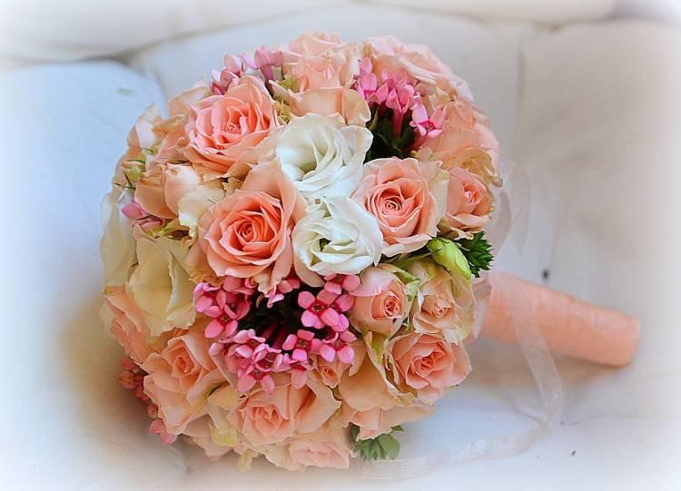 Свадебные букеты без живых цветов: топ-10 идей