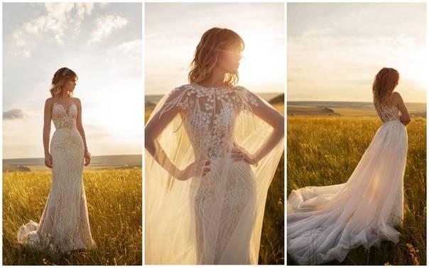 Почему свадебное платье белое - основные версии происхождения цвета и его значение