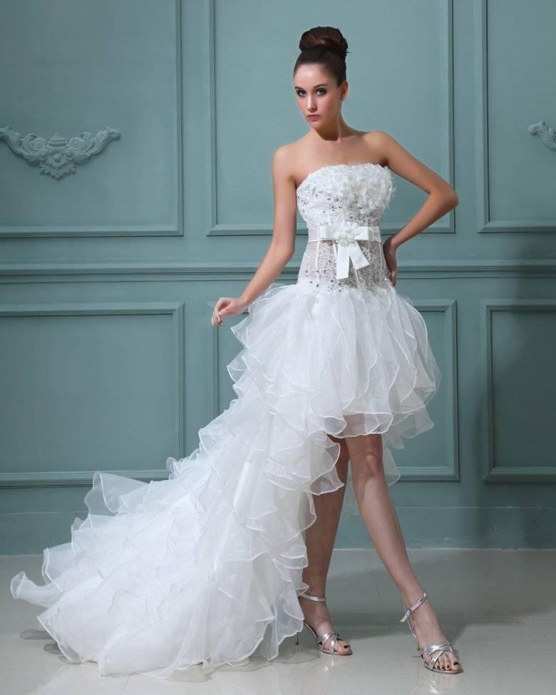 Платье для невесты пышное в стиле «принцесса»: какие бывают, как выбрать